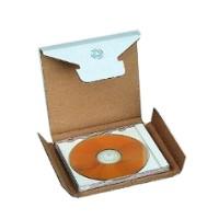 CD / DVD Versand