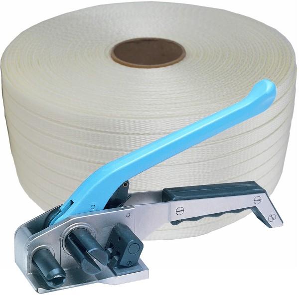 (für Textilband)