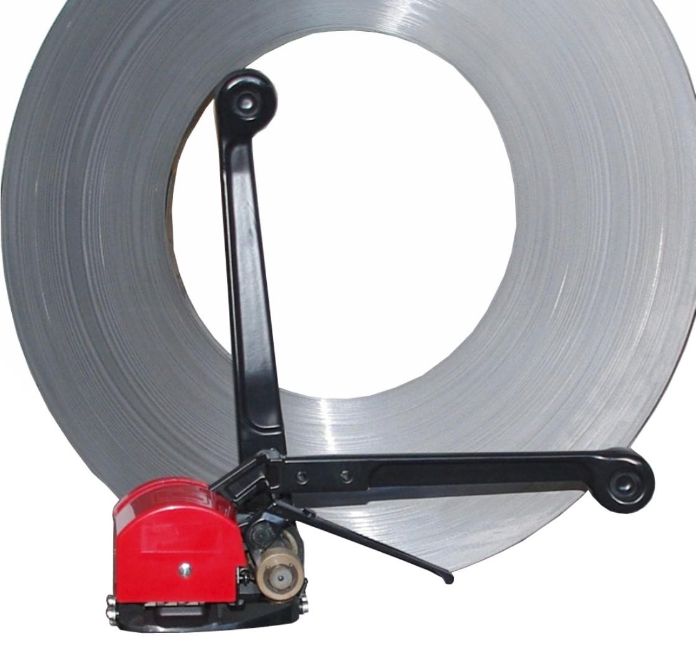 (für Stahlband)