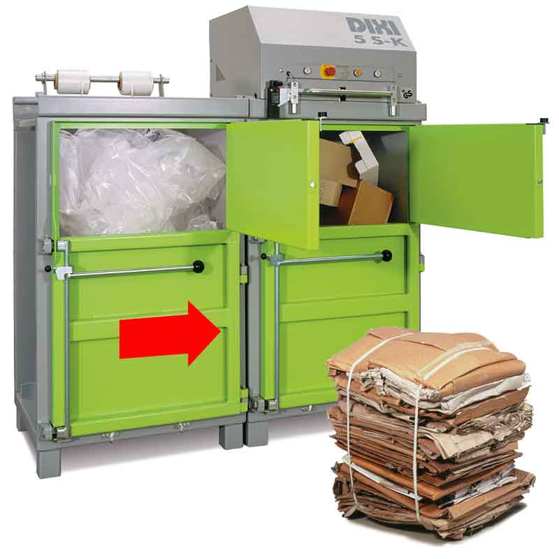 dixi-5sk-ballenpresse-zusaetzliche-presskammer-in-anwendung5b07cc24378fb
