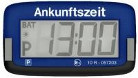DANKESCHÖN - GESCHENK Elektronische Parkuhr - Keine Strafzettel durch vergessene Parkscheibe