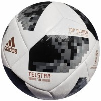 adidas Telstar Top Glider Fussball FIFA WM 2018
